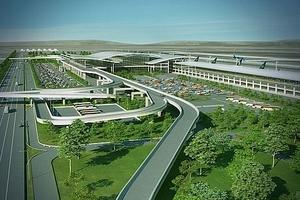 Đề xuất điều chỉnh quy hoạch sân bay Quảng Ninh thành Cảng hàng không quốc tế Vân Đồn