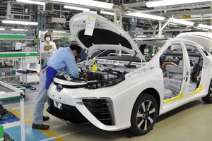 Xe Toyota, Honda và hàng loạt tên tuổi 'dính' bê bối dùng kim loại kém chất lượng từ Kobe Steel