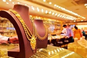Giá vàng SJC hôm nay (12/10) tăng nhẹ, tỷ giá trung tâm giảm ngày thứ 4 liên tiếp