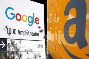 Google và Amazon sẵn sàng náo loạn lĩnh vực cho vay doanh nghiệp nhỏ