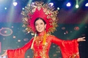 Áo dài của Huyền My bị cho giống trang phục Trung Quốc, các nhà thiết kế nói gì?
