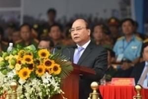 Thủ tướng yêu cầu không để xảy ra sơ suất nhỏ nào về an ninh tại tuần lễ cấp cao APEC 2017
