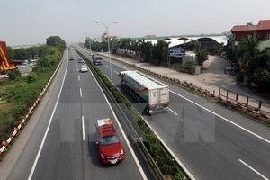Cao tốc Bắc-Nam: Làm trước 654km, 'ngốn' gần 120.000 tỷ đồng
