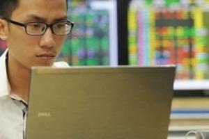 Thị trường chứng khoán 24/10: ROS tiếp tục làm trụ đỡ VN-Index