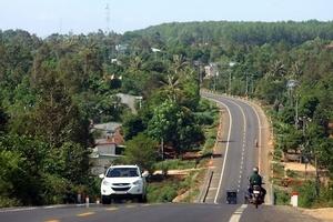 Cần hơn 104.000 tỷ đồng để thông toàn tuyến đường Hồ Chí Minh giai đoạn 2