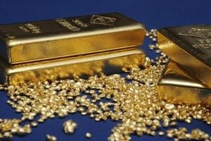 Giá vàng SJC hôm nay (25/10) giảm nhẹ 20.000 - 50.000 đồng/lượng, tỷ giá trung tâm tăng ngày thứ ba liên tiếp