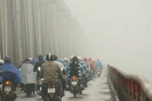 Dự báo thời tiết 26/10: Miền Bắc xuất hiện sương mù, nắng hanh