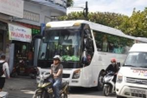 Số người chết do tai nạn tăng, Khánh Hòa tăng giờ cấm xe tải, xe khách vào nội thành Nha Trang