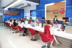 Ngân hàng Bản Việt lãi trước thuế hơn 37 tỷ đồng, vượt 50% kế hoạch năm