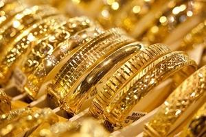Giá vàng SJC hôm nay (31/10) phục hồi, tỷ giá trung tâm quay đầu giảm 6 đồng