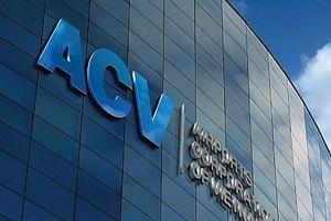 Chi phí tài chính giảm 90%, ACV báo lãi quý III hơn 1.200 tỷ đồng