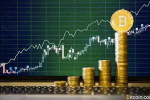 Giá bitcoin hôm nay (2/11): Liệu có lên đến 7.000 USD?