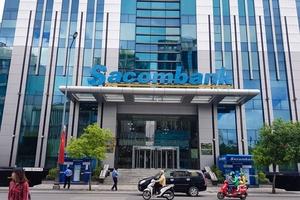 Sacombank xin ý kiến trích thưởng 20% lợi nhuận vượt kế hoạch, 'cởi' giới hạn số lượng Phó Chủ tịch trong HĐQT