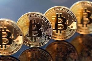 Giá trị thị trường của các đồng tiền ảo đạt kỷ lục 185 tỷ USD