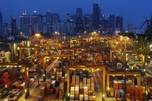 11 quốc gia đồng ý trên nguyên tắc TPP-11