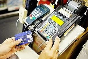 Sẽ cho phép rút tiền mặt qua POS tại các đơn vị chấp hành thẻ