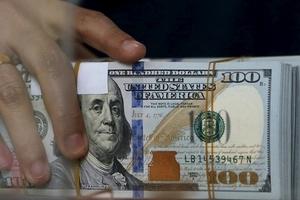 Tỷ giá USD hôm nay (10/11) giảm, giá vàng tăng ngày thứ 2 liên tiếp