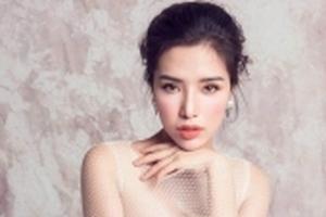 Á hậu Khánh Phương: 'Ba mẹ từng đánh không cho tôi đi thi hoa hậu'