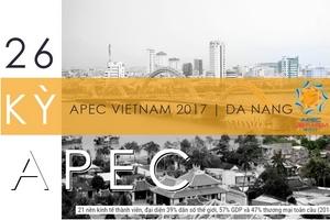 [Infographic] Nhìn lại 26 kỳ Hội nghị APEC