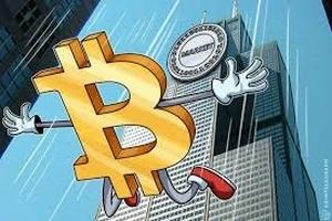 Từ đỉnh cao, bitcoin rớt 'thảm' 29% trong vỏn vẹn 4 ngày