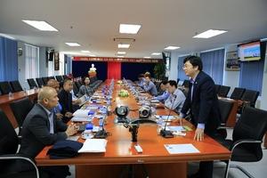 Lọc hóa dầu Bình Sơn muốn Công ty Kevcomp tham gia mua cổ phần BSR