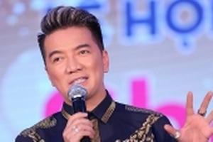 Đàm Vĩnh Hưng viết tâm thư tiết lộ bị 'lật kèo' ở MTV EMA 2017 vào phút cuối