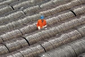 EU: Thép Trung Quốc được 'tuồn' qua Việt Nam để trốn 9,6 triệu USD tiền thuế