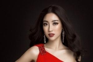 Đỗ Mỹ Linh nắm chắc suất vé vào Top 40 Miss World 2017, tiến gần đến Top 8+1