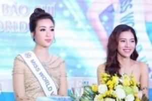 Hoa hậu Việt Nam 2018 có thể không thi Miss World năm sau