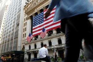 Nợ doanh nghiệp Mỹ chiếm gần một nửa GDP và vẫn tiếp tục tăng