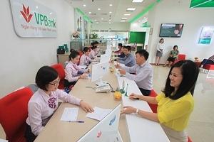 Các quỹ ngoại sang tay 3 triệu cổ phiếu VPBank