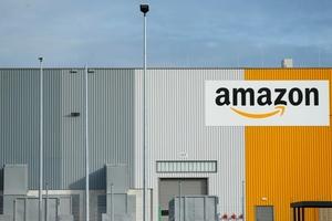 Nhân viên Amazon tại Đức và Italy sẽ đình công vào ngày Black Friday