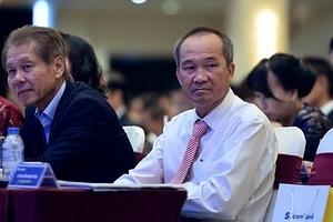 Ông Dương Công Minh đăng ký mua vào 1 triệu cổ phiếu Sacombank