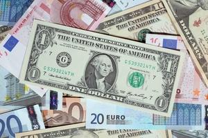 Tỷ giá USD hôm nay (26/12) tăng trong phiên giao dịch sớm tại châu Á