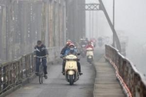 Dự báo thời tiết hôm nay 27/12: Nền nhiệt giảm sâu xuống 5 độ C, Bắc Bộ chìm trong mưa rét
