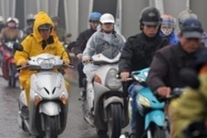 Dự báo thời tiết hôm nay 28/12: Lạnh dưới 8 độ C, người dân miền Bắc tiếp tục đón thêm một ngày mưa rét