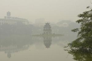 Dự báo thời tiết hôm nay 2/1: Hà Nội có sương mù, trời rét