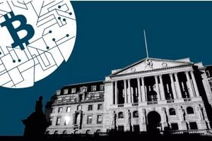 Ngân hàng trung ương Anh có thể phát hành tiền ảo 'kiểu bitcoin' ngay đầu năm 2018