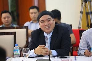 Ông Đàm Thế Thái tiết lộ bản chất cho vay tiêu dùng của HD Saison