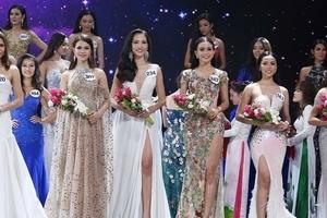 Hoa hậu Hoàn vũ Việt Nam 2017: Sắc vóc, kĩ năng hay là tri thức, sự hiểu biết?