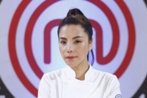 Kiwi Ngô Mai Trang đoạt danh hiệu quán quân Vua đầu bếp