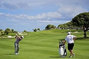 5 điểm giống nhau giữa chơi golf và lãnh đạo doanh nghiệp