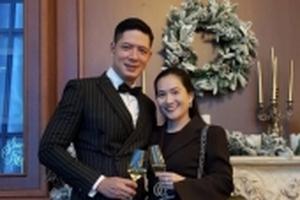 Hành động gián tiếp phủ nhận tin đồn rạn nứt tình cảm của vợ chồng Bình Minh