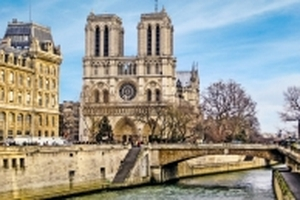 Nếu chỉ có 3 ngày ở Paris?