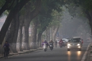 Dự báo thời tiết hôm nay 22/1: Sài Gòn nắng ráo, Hà Nội mưa ẩm ngày đầu tuần