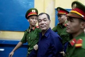 Ông Trầm Bê bị đề nghị án 5 - 6 năm tù giam