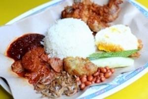 Top những món ăn truyền thống bạn nhất định phải thử khi đến Singapore