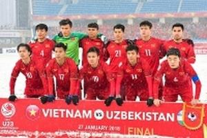 Sau chung kết, cầu thủ Uzbekistan được tặng xe hơi, U23 Việt Nam được thưởng những gì?