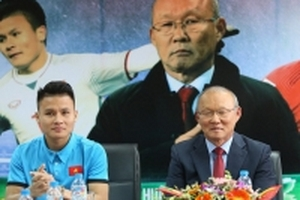 HLV Park tố báo Hàn viết sai, chia rẽ tình thầy trò U23