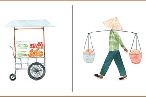 Những khác biệt dễ thấy ở hai miền Nam - Bắc Việt Nam